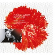 Florian Weber: Biosphere - CD