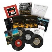 Leonard Bernstein: Bernstein Conducts Stravinsky - CD