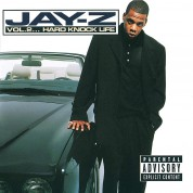 Jay-Z: Vol.2...Hard Knock Life (Explicit Version) - CD