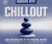 Çeşitli Sanatçılar: Massive Hits!: Chillout - CD