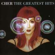 Cher: The Greatest Hits - CD