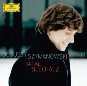 Rafał Blechacz: Debussy/ Szymanowski - CD