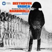 John Barbirolli, BBC Symphony Orchestra: Beethoven: Symphony No.3