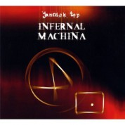 Jannick Top: Infernal Machina - CD