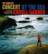 Erroll Garner: The Complete Concert By The Sea - CD