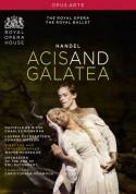 Handel: Acis and Galatea - DVD