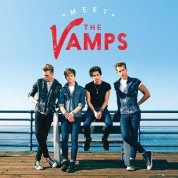 Vamps: Meet The Vamps - CD