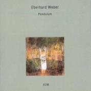 Eberhard Weber: Pendulum - CD