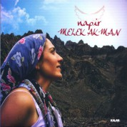 Melek Akman: Napir - CD