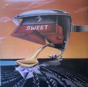 The Sweet: Off The Record - Plak