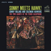 Sonny Rollins, Coleman Hawkins: Sonny Meets Hawk - Plak