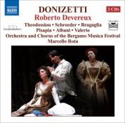Marcello Rota: Donizetti, G.: Roberto Devereux [Opera] (Bergamo Musica Festival, 2006) - CD