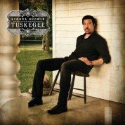 Lionel Richie: Tuskegee - CD