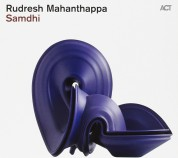 Rudresh Mahanthappa: Samdhi - CD