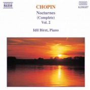 Chopin: Nocturnes, Vol. 2 - CD