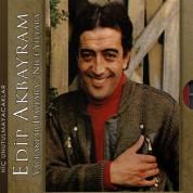Edip Akbayram: Yapraklara Dallara / Nice Yıllara - CD