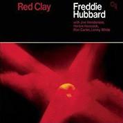 Freddie Hubbard: Red Clay - Plak