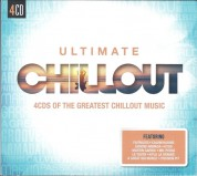 Çeşitli Sanatçılar: Ultimate Chillout - CD