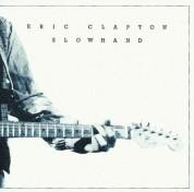 Eric Clapton: Slowhand (35th Anniversary) - Plak