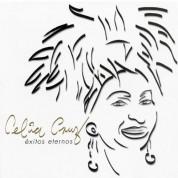 Celia Cruz: Exitos Eternos - CD