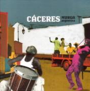 Product Details Murga Argentina - CD