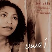 Boi Akih: U Wai - CD