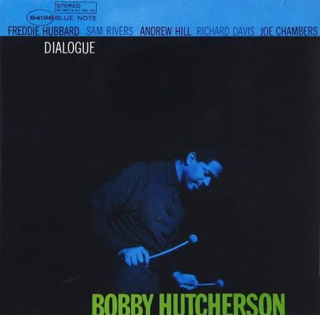 Bobby Hutcherson: Dialogue - CD