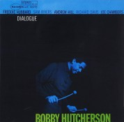 Bobby Hutcherson: Dialogue - CD