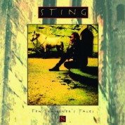 Sting: Ten Summoner's Tales - Plak