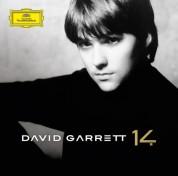 David Garrett, Alexander Markovich: David Garrett - 14 - CD