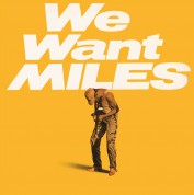 Miles Davis: We Want Miles - Plak