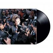 Robbie Williams: Life Thru A Lens - Plak
