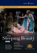 Tchaikovsky: The Sleeping Beauty - DVD