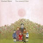 Eberhard Weber: The Colours of Chloe - CD