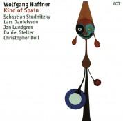 Wolfgang Haffner: Kind of Spain - Plak