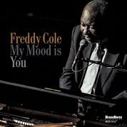 Freddy Cole: My Mood Is You - CD