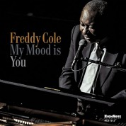 Freddy Cole: My Mood Is You - CD