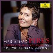 Maria João Pires: Complete Recordings on Deutsche Grammophon - CD