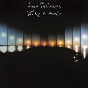 Jaco Pastorius: Word Of Mouth - Plak