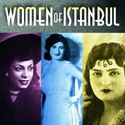 Çeşitli Sanatçılar: Women of İstanbul - Plak