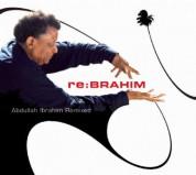 Abdullah Ibrahim: re:BRAHIM - CD