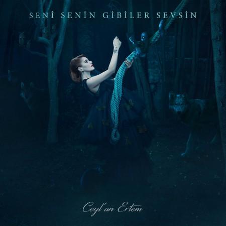Ceylan Ertem: Seni Senin Gibiler Sevsin - CD