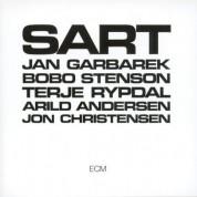 Jan Garbarek, Bobo Stenson, Terje Rypdal, Arild Andersen, Jon Christensen: Sart - CD