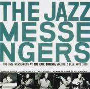 Art Blakey & The Jazz Messengers: At the Cafe Bohemia Vol.2 - CD