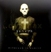 Slayer: Diabolus in Musica - Plak