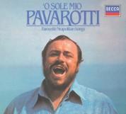 Luciano Pavarotti - O Sole Mio - CD