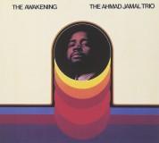 Ahmad Jamal Trio: Awakening - CD