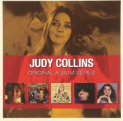 Judy Collins: Original Album Series - CD