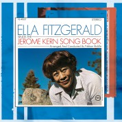 Ella Fitzgerald: Sings the Jerome Kern Song Book - CD