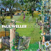 Paul Weller: 22 Dreams - CD